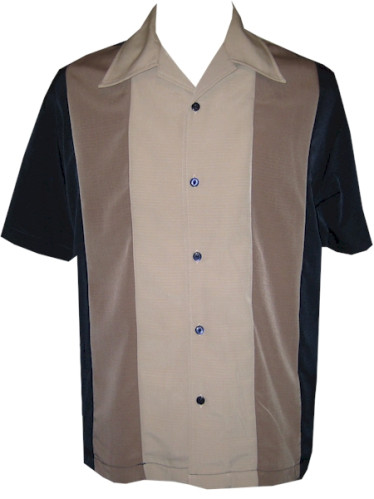 MARANZANO : Retro Lounge Shirt