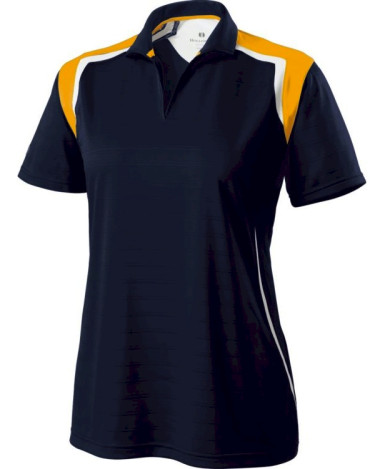 CLINCHER : Dry-Excel Ladies Performance Sports Shirt