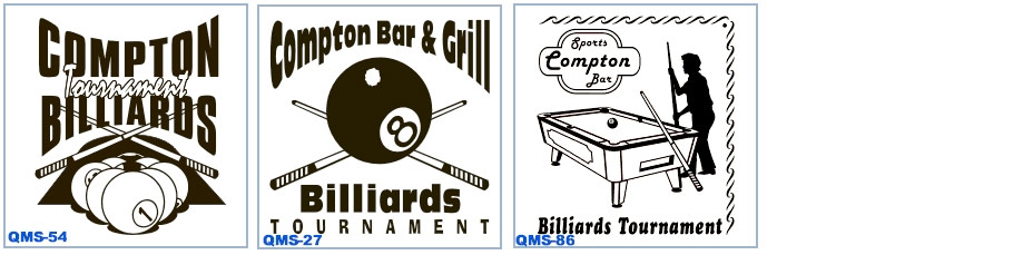 Billiards artwork Ideas for screenprinting