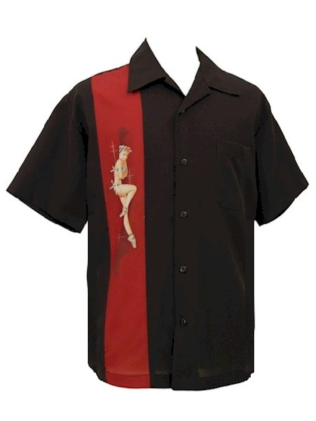 You searched for: mens bowling shirt. Good news! Etsy has thousands of handcrafted and vintage products that perfectly fit what you're searching for. Discover all the extraordinary items our community of craftspeople have to offer and find the perfect gift for your loved one (or yourself!) today.