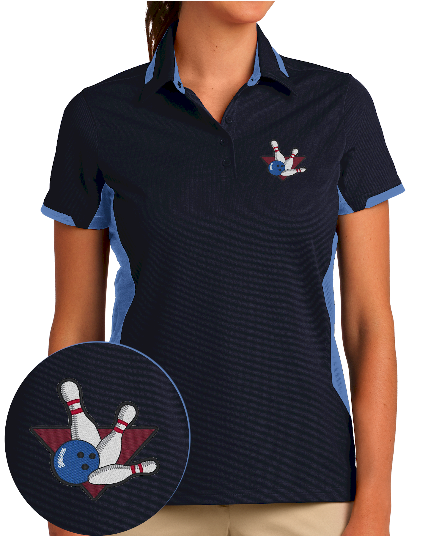 Shop eBay for great deals on Women's Bowling Clothing. You'll find new or used products in Women's Bowling Clothing on eBay. Free shipping on selected items.