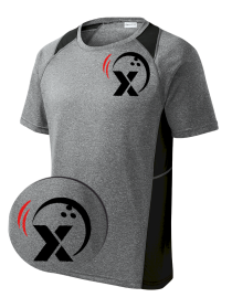 MAXPOWER Bowling : Performance Tee