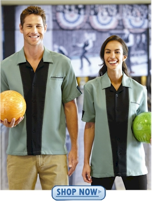 Bowling Apparel