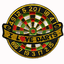 team dart shirts