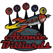 billiards retro shirts