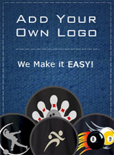 Add your own logo to your shirt